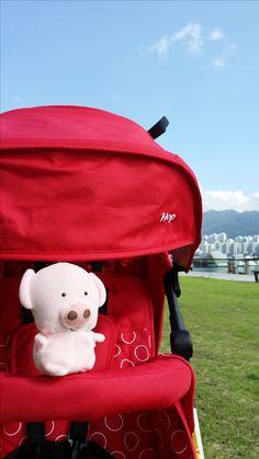 Kinderwagon just make outing enjoyable!  美國Kinderwagon香港總代理 www.kinderwagon.com.hk  Kinderwagon HOP 雙人外出嬰兒車 (Double Stroller) Kinderwagon JUMP 大小B車 前後座嬰兒車 (Double Stroller)
