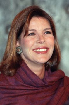 1999 Princess Caroline