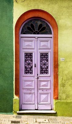 Montevideo, Uruguay. Photo by Viviane Nathan.