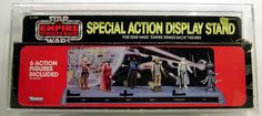ESB Special Action Display Stand