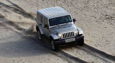 The #Wrangler Unlimited's iconic styling and impressive off-road prowess is just perfect for your #StCroix expedition! Book online now or view more of our #Caribbean cars for rent. #carrentals