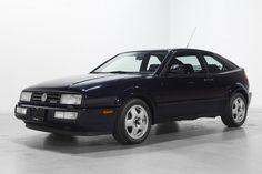 #VW #Volkswagen #Corrado #VR6