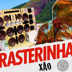 Punks & Beatmakers: EP Rasterinha