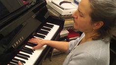 Adele - Hello - Best Piano Cover - Jessica Roemischer