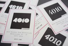 4010 Corporate Design, Adressaufkleber ► Kunde: Deutsche Telekom AG, Jahr: 2010, Tags: Konzept, Social Media, Redaktion, Print, Online, Event, Editorial, Digital.