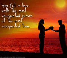 Falling in love is a wonderful feeling, don't rush because fall in love will come in unexpectedly. Don T Rush, Falling In Love, Love Quotes, Feelings, Movie Posters, Qoutes Of Love, Quotes Love, Film Poster, Quotes About Love