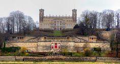 Schloss Albrechtsberg Photo by Kalliopi Rosolymou — National Geographic Your Shot
