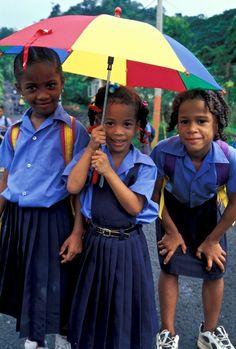 Grenada West Indies Caribbean {Thanks @Lindy Faulkner Nelson-Paryag}