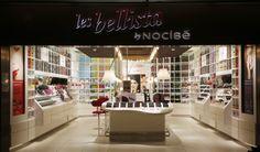 Les Bellista by Nocibé, le nouveau rendez-vous beauté