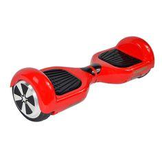 X-6 Rojo Smart Balance, Samsung, Mini, Charger, Speakers, Red, Sam Son
