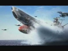 Space Battleship Yamato: Star Blazers - YouTube
