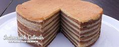Spekkoek - Kruidige cake in laagjes