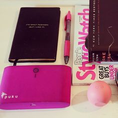 #Regram from @Shea Marie #travelessentials #PukuCharger #SheaMarie #PukuS8Charger