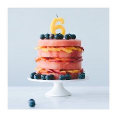 Now that's what we call a healthy birthday cake! #HumanWellness #Inspiration Xx #Padgram