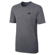 Nike Sportswear Dry Futura Men's T-Shirt Size Medium (Grey)
