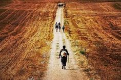 Tips before walking the Camino de Santiago de Compostela...Ella & I will do this someday!