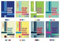 Fase 2: Kleurpalet Hoopvol