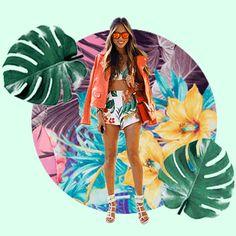 Shop Tropical