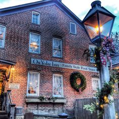 Iowa's Amana Colonies offer old-school Christmas shopping—and eating! Share your #midwestmoment with us on Instagram: http://instagram.com/midwestlivingmag