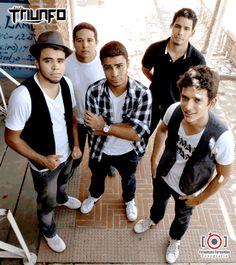 Banda Triunfo - Rapazes de Mossoró, RN.
