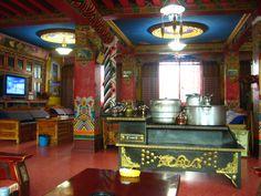 Sichuan tea houses, china