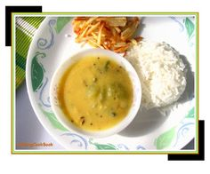 Summer Bengali Food
