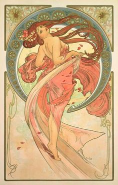 Mucha: Arts – Dance