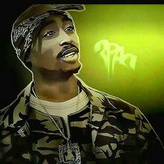 115 Best Tupac Art Images Tupac Art Tupac Shakur 2pac