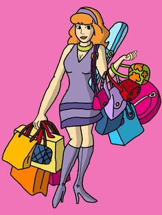 Daphne Blake, Disney Characters, Fictional Characters, Aurora Sleeping Beauty, Comics, Disney Princess, Art, Art Background, Kunst