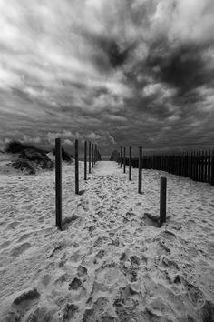 At the Beach (Aveiro, 2013)