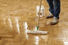 The Floor Sanding North West London makes it possible for you to restore the original elegance in your wooden floors. The E&C Clean and Maintain has the resources to perform most complex of the jobs within time. Refinishing Hardwood Floors, Wooden Flooring, Laminate Flooring, Floor Restoration, Live In Style, West London, Floor Design, Art Pieces, Cleaning