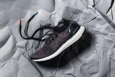 fa43cf39d85 近賞 adidas UltraBOOST Uncaged 全新配色設計「Multicolor」