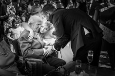 Marek Koprowski Wedding Photographer, emotions