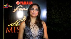 Yamaha Fascino Miss Diva 2016 launch party red carpet
