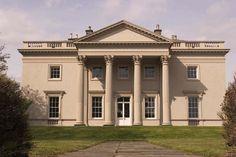 Duddingston House (Sir William Chambers)