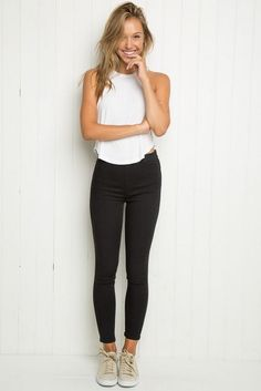 Excellent 80+ Trends Clothes Back to School Outfits Ideas for Teens https://femaline.com/2017/08/09/80-trends-clothes-back-to-school-outfits-ideas-for-teens/