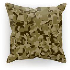 Muddy Digital Brown CAMO Cushion