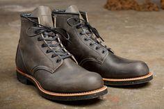 Redwing Blacksmith Boots