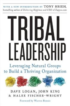 Probably one of the most interesting books on leadership I have read. I learned so much about organizational leadership and politics.