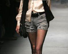 A-Wang Shorts