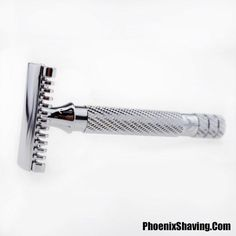 5448e89babf25 The Symmetry Open Comb Safety Razor - Phoenix Artisan Accoutrements Safety  Razor