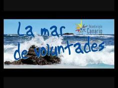 SOLIDARI@S AQUÍ Y AHORA - LA MAR DE VOLUNTADES. Comunidad Canaria