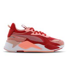 Puma RS-X Toys - Femme Chaussures Foot Locker, Vans Era 59, Nike Air Max, Streetwear, Toy 2, Baskets, Puma Sneakers, Adidas