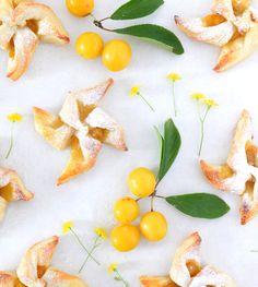 מאפה ריבה פיני | pasta every day:  dolcini finlandesi
