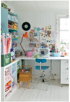 Dreamed work space