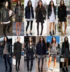 Melanie Huynh Style Thread: Assistant Stylist for Fashion Vogue - Page 2 - PurseForum