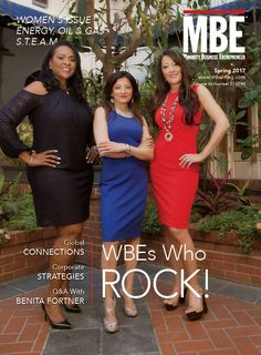 MBE Magazine Spring Issue 2017