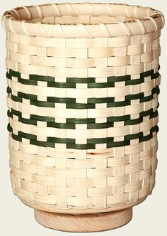 Lazy Susan Utensil basket