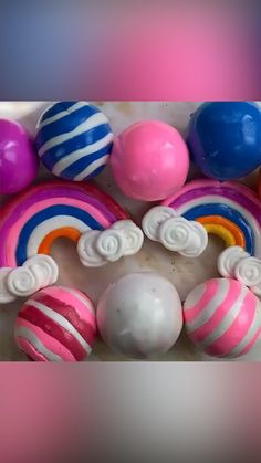 Satisfying Pictures, Oddly Satisfying Videos, Satisfying Things, Slime Craft, Diy Slime, Cool Paper Crafts, Fun Crafts For Kids, Diy Crafts Hacks, Easy Crafts