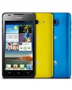 Marhaba: Huawei C8813 Firmware